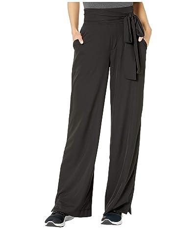 Soybu Executive Pants (Black) Women