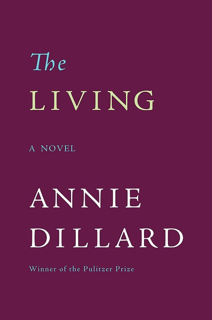 息子スラダム上下するThe Living: Novel, A (English Edition)