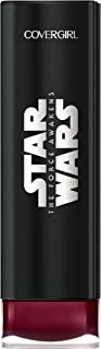 CoverGirl Star Wars Limited Edition Colorlicious Lipstick, Red No. 30, 0.12 Ounce