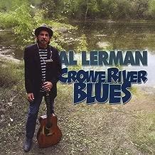 Crowe River Blues
