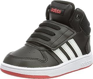 adidas Hoops Mid 2.0, Sneaker Mixte Enfant