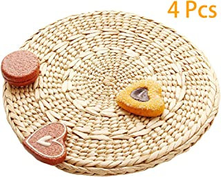 Best rattan placemats and coasters Reviews