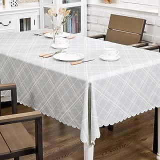 Hewaba Rectangle Printed Tablecloth - 60