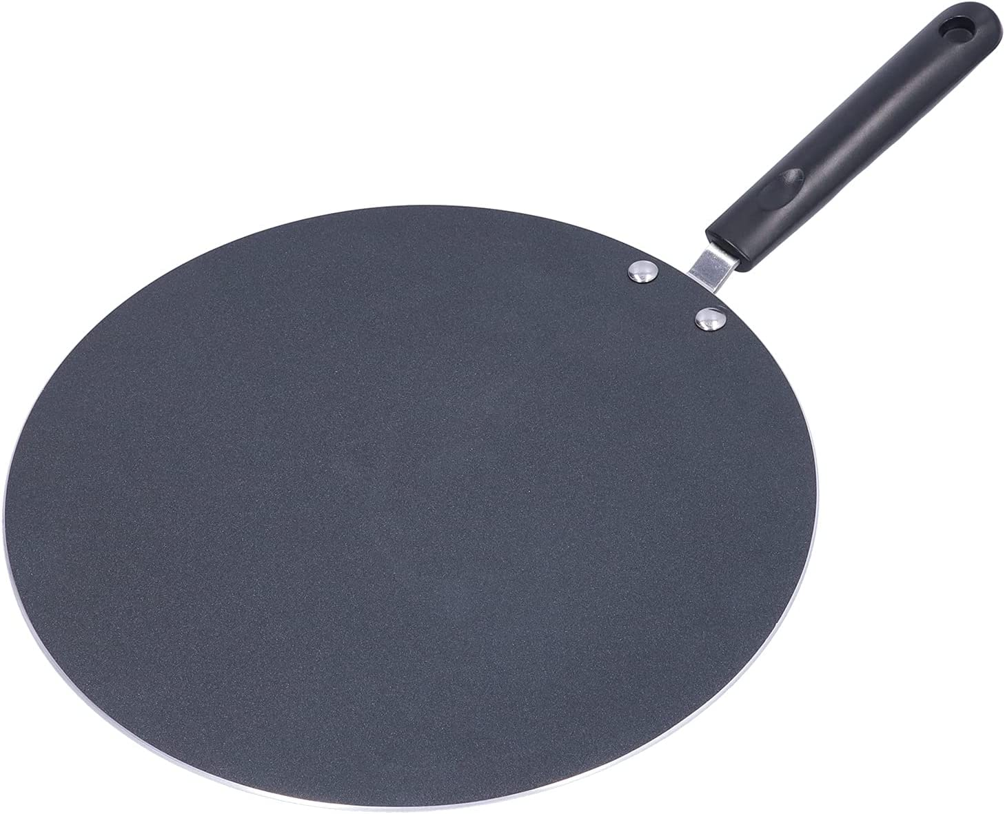 Nonstick Crepe Pan Griddle Dosa Spreader fo Wooden El Max 78% OFF Paso Mall with