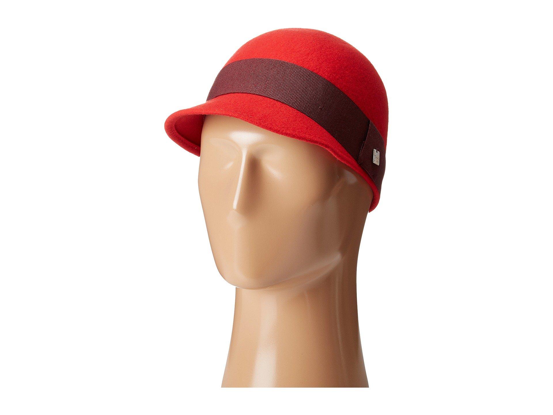 Manila Grace Front Brim Hat