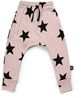 nununu star pants