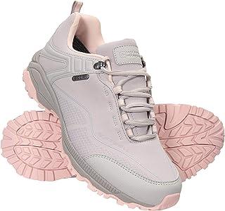 Mountain Warehouse Collie Waterdichte damesschoenen, lichte damesschoenen, ademende wandelschoenen, zachte wandelschoenen,...