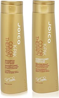 Best joico color therapy shampoo and conditioner Reviews