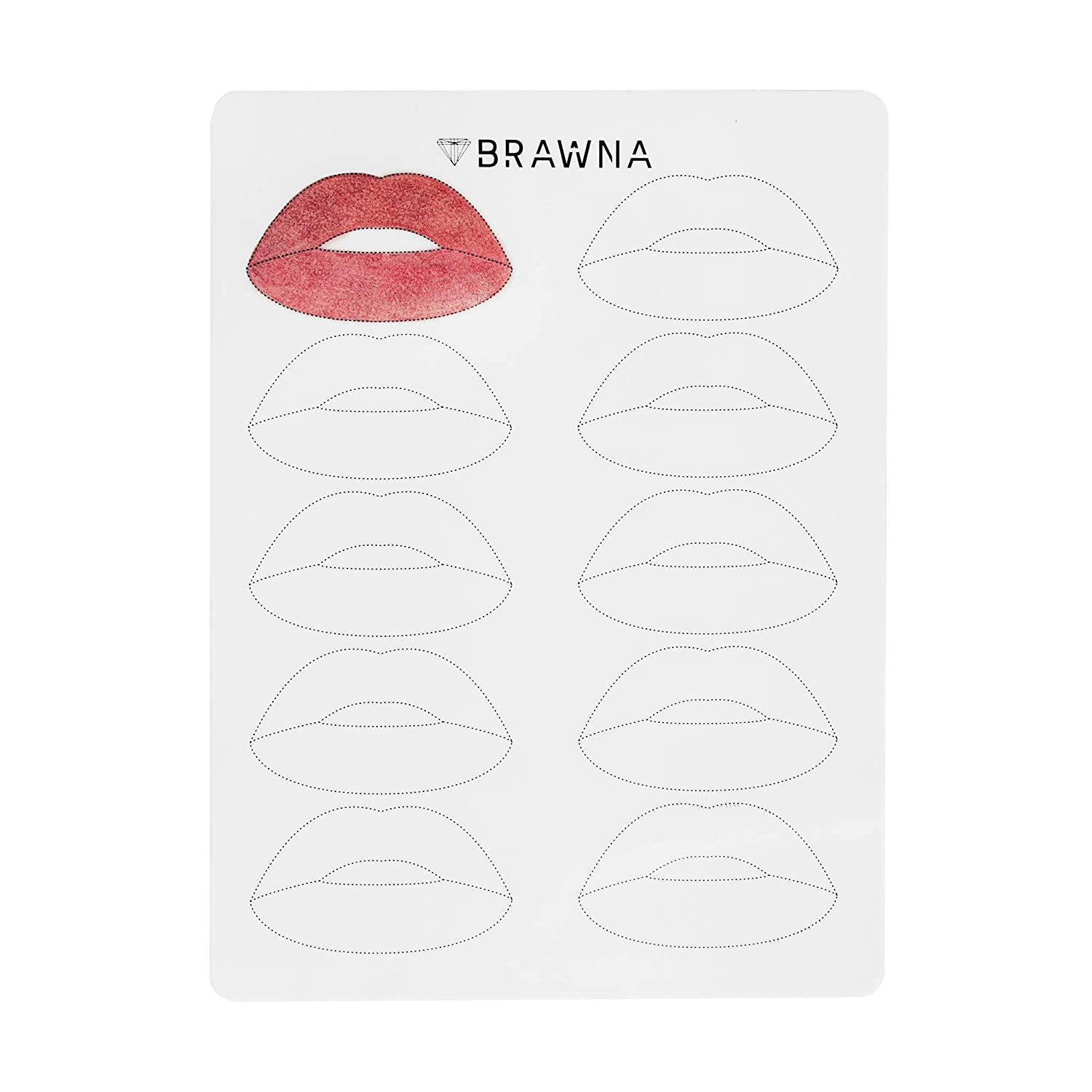 In Lowest price challenge stock Lip Practice Skin for Blush machine Microb