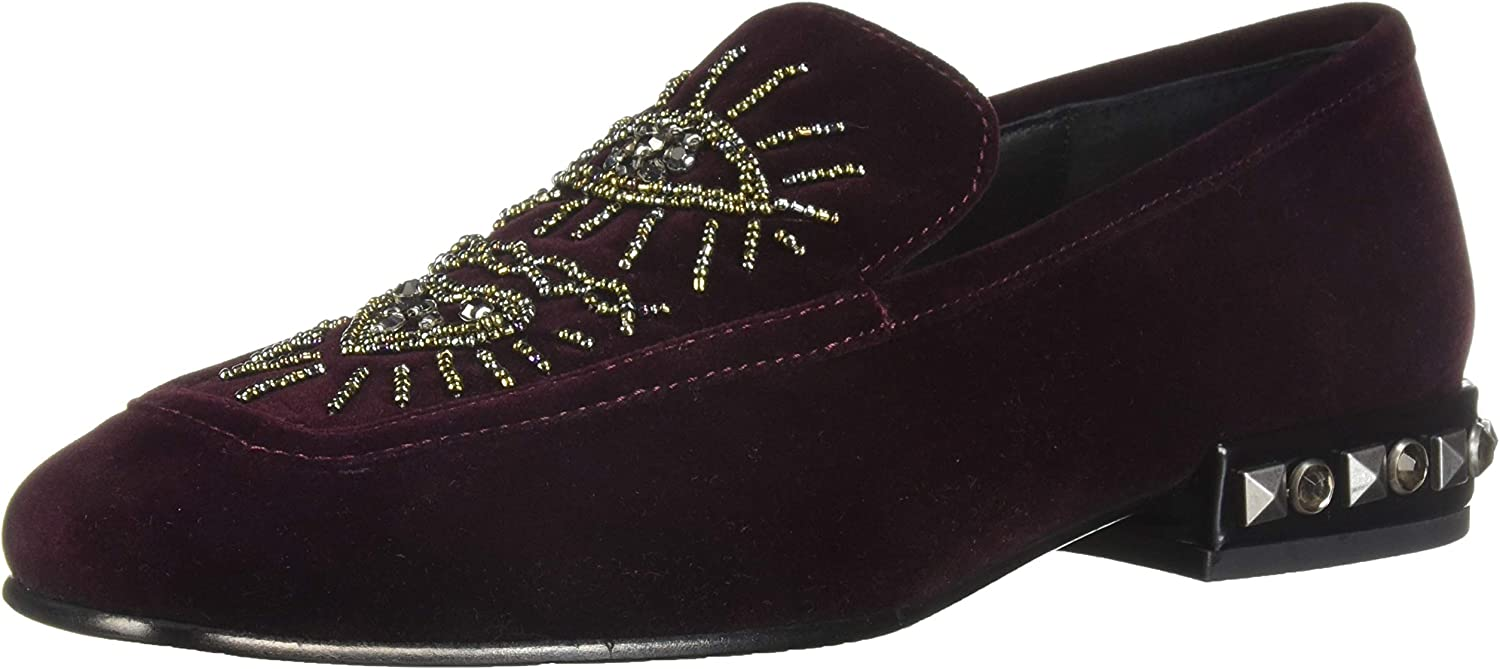 ASH inc Womens As-Eyes Loafer
