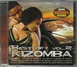 Best Of Kizomba Vol. 2 [CD] 2009
