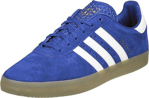 Adidas 350 chaussures chaussures bleu blanc  bon prix