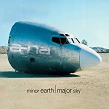 Minor Earth Major Sky (Deluxe) (2CD)