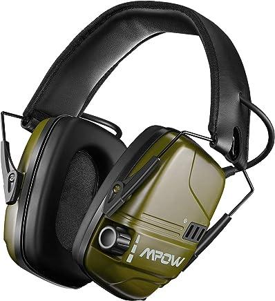 Amazon.es: cascos tiro electronicos