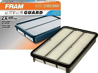 FRAM CA7417 Extra Guard Round Plastisol Air Filter