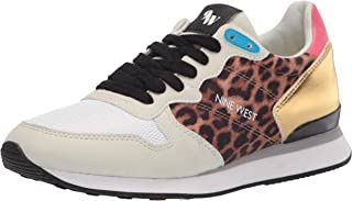 NINE WEST Women's Banx Sneaker