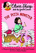 Best monster pizza book Reviews