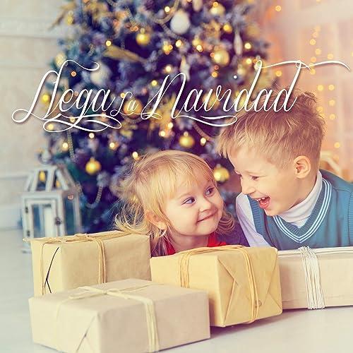Llega la Navidad de Coro Infantil De Navidad, Orfeón Infantil De España, Orfeón Infantil De Madrid en Amazon Music - Amazon.es
