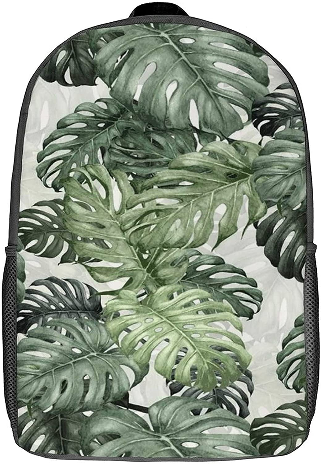 Backpack Jungle Print Max 80% OFF 14 Max 51% OFF Customed Laptop Pattern 17inch