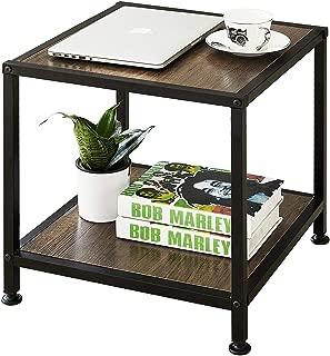 Best alger side table Reviews