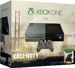 Xbox One (Call of Duty Advanced Warfare Limited Edition) (5C7-00017) (