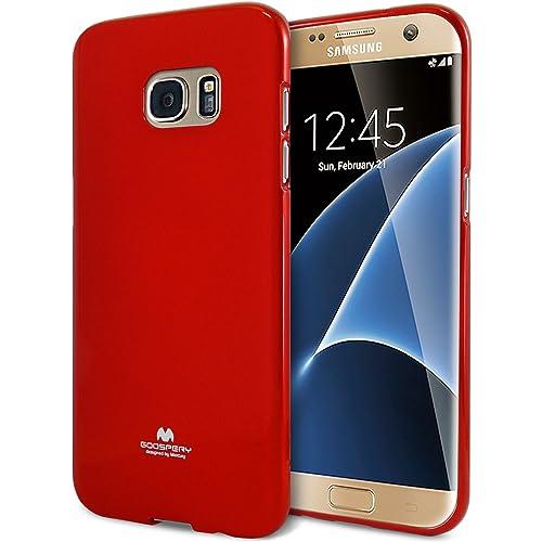 the latest c6c5a 55681 Samsung Galaxy S7 Edge Case Red: Amazon.com