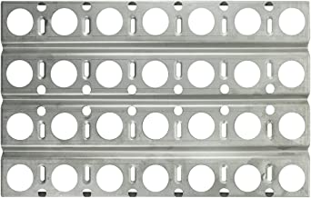 Music City Metals 92551 Stainless Steel Heat Plate Replacement for Gas Grill Model Dynasty DBQ30F