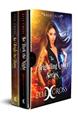 The Brightling Court Series 1-2 Kindle Edition