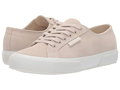 Superga 2750 Suecotw (Cafe Noir Suede) Women