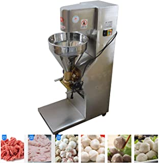 Commercial Electric Meatball Maker Making Forming Machine Meat Ball with 3 Copper Mould