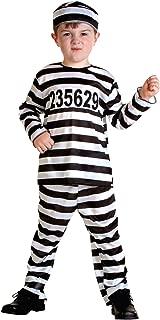 Best womens lock up prisoner costume Reviews
