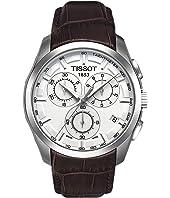 Tissot - Couturier Chronograph - T0356171603100