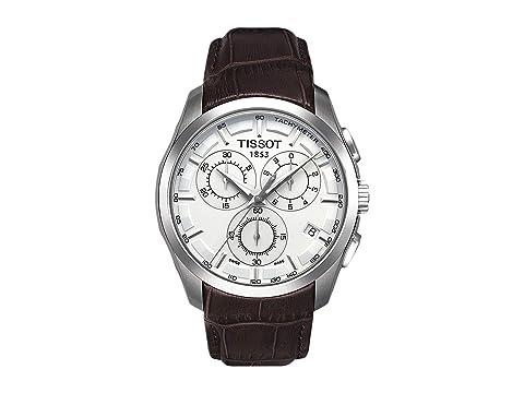 Tissot Couturier Chronograph - T0356171603100