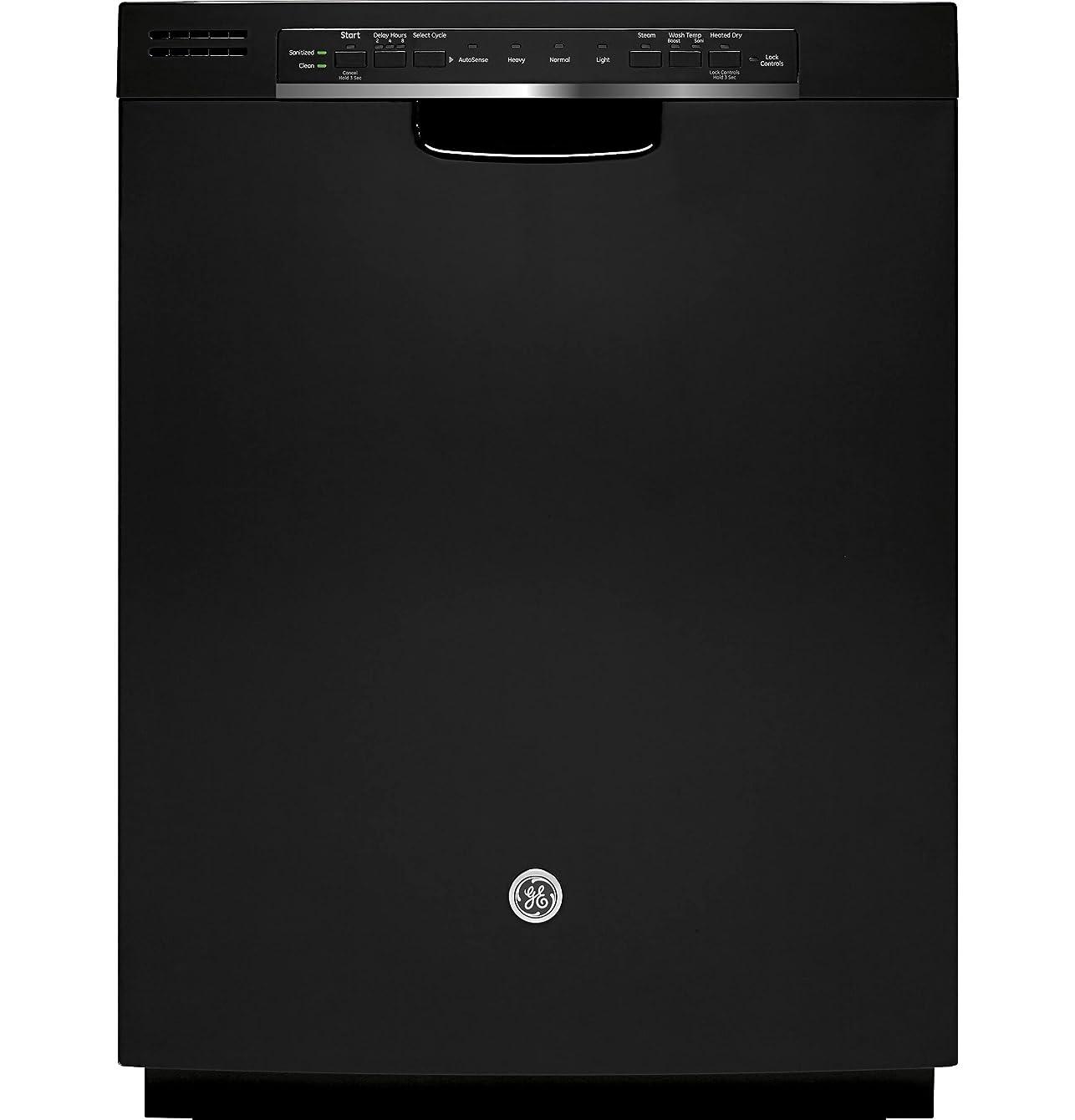 GE GDF570SGJBB Built In Dishwasher