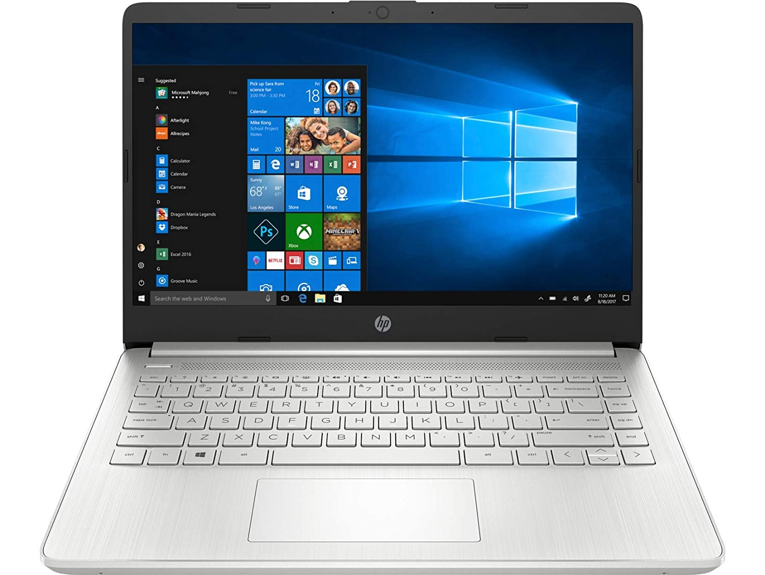 5+ Best Intel i3 10th generation laptops in India