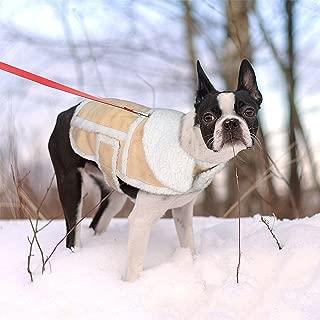 Namsan Dog Warm Coat,Dog Jacket,Winter Dog Clothes,Cold Weather Dog Jacket for Dogs