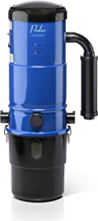 central vacuum systems for homes