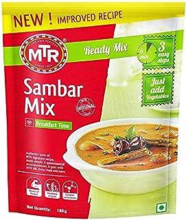 Mtr MTR Instant Sambar Mix, 200 g