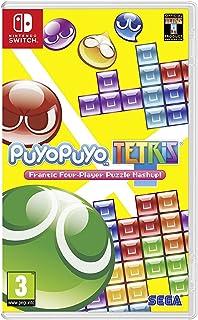 Puyo Tetris (Nintendo Switch)