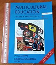 Multicultural Education Issues & Perspectives, Fourth Edition