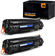 JARBO 128 Compatible for Canon 128 CRG128 Toner Cartridges High Yield, 2 Black, Use with Canon ImageClass D530 D550 MF4770n MF4880dw MF4890dw MF4570dn MF4450 FAXPHONE L190 L100