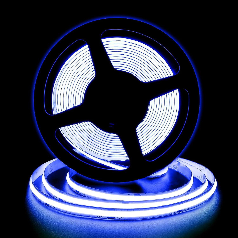 Ocona COB LED Light OFFer Strips 16.4ft 5m Fl Bright Genuine Ultra m 480LEDs