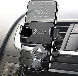 プロランキング[2020 latest version]Syncwire車載ホルダースマートフォンホルダー車のスマートフォン..購入
