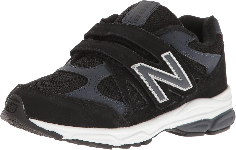 New Balance Kids' KV888 Running Shoe