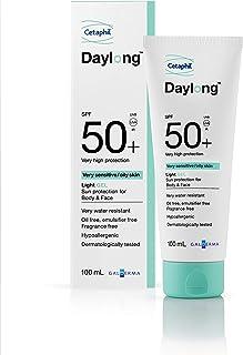 Cetaphil Daylong Spf 50+ Gel,100 Ml