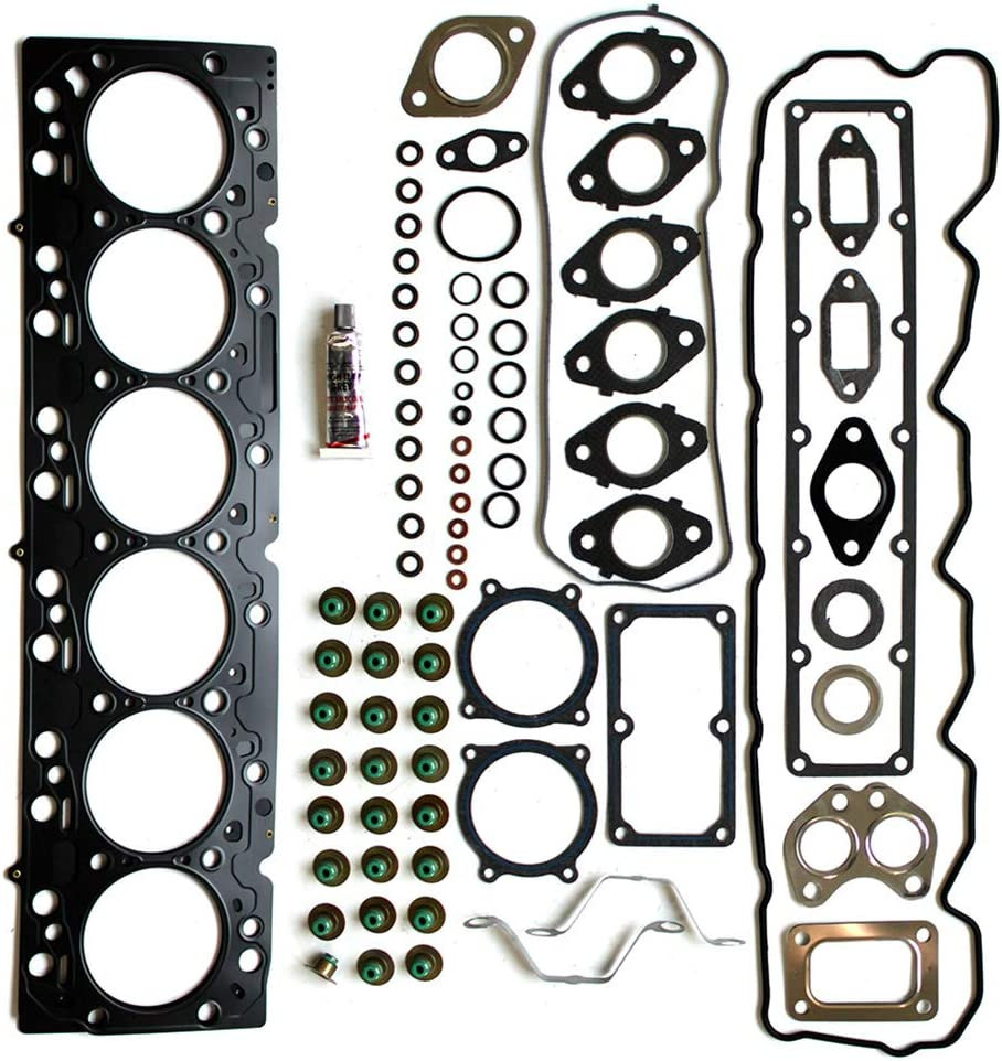 AUTOMUTO Engine Head Gasket Sets SLT Ranking TOP1 Ram for OFFicial shop 3500
