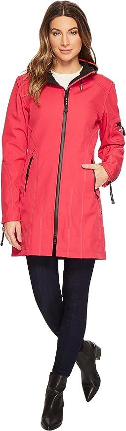 3/4 Length Coat