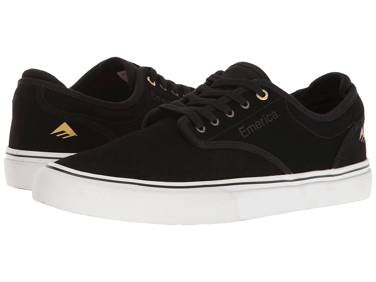 Emerica Wino G6Atmospheric grades have affordable shoes