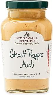 Stonewall Kitchen Ghost Pepper Aioli, 10oz.