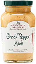 ghost pepper mayo